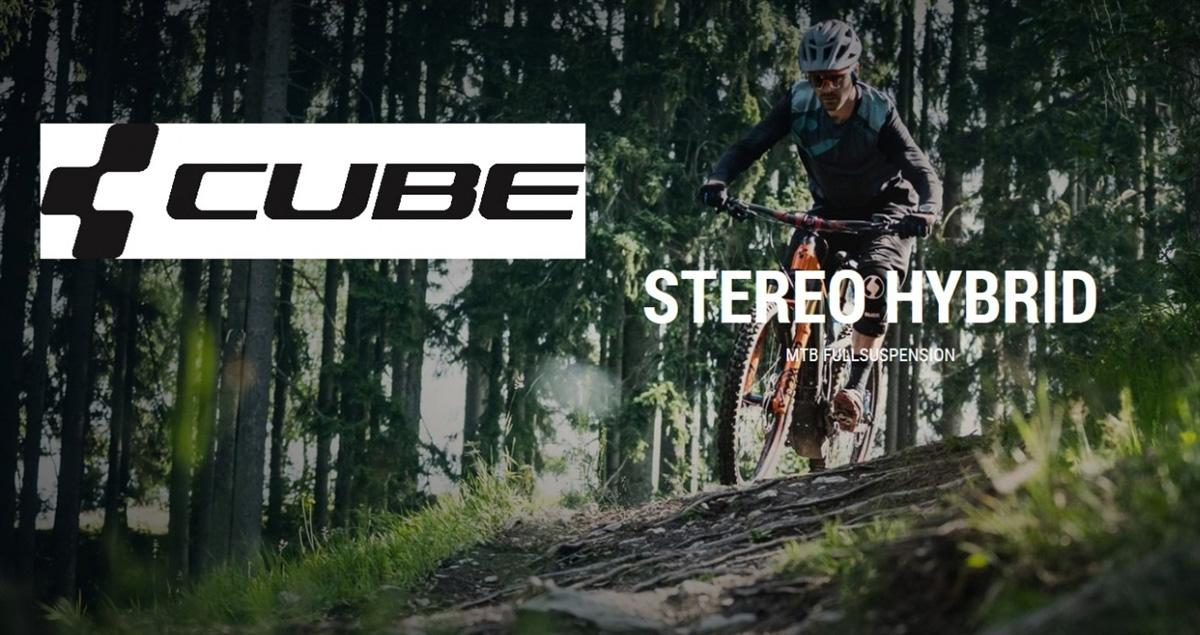 Cube E-Bikes für Bickenbach - Fahrrad Bruckner: Elektroräder (Riese & Müller/ Centurion E-Fire...), Werkstatt, Zubehör, Service