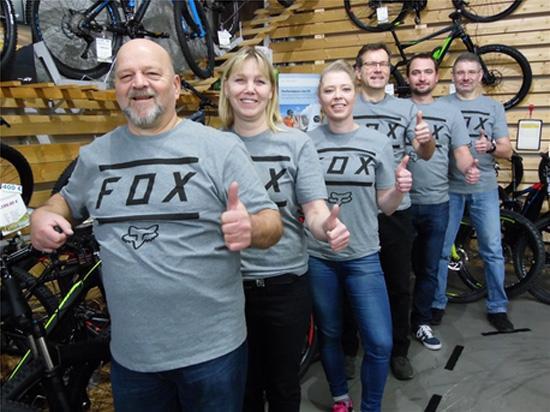 fahrrad profi aus  Lustadt