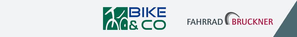 Fahrrad Bruckner Logo