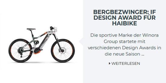 Design Fahrräder